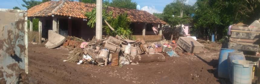 Llano de la Cruz