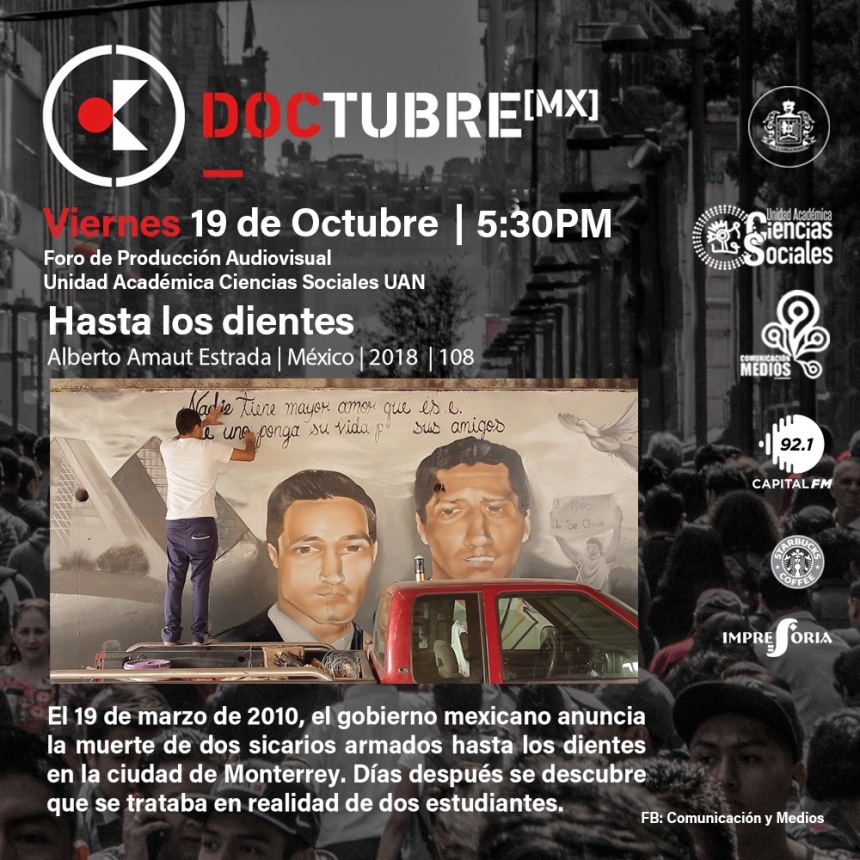 Festival Octubre 2018