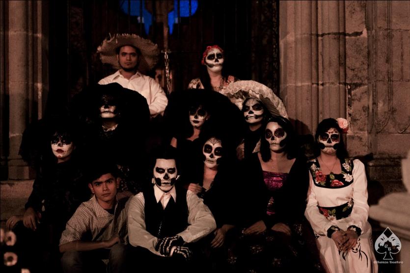 Gitanos Teatro Tepic