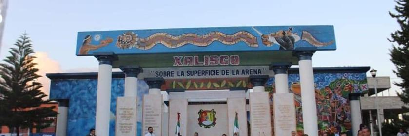 Ciudad de Xalisco